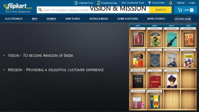 Flipkart - Strategic Business Management