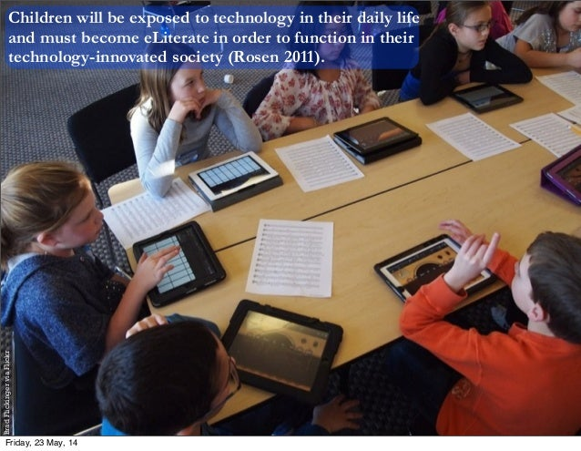 is technology beneficial or detrimental There is a widespread belief among teachers that students' constant use of digital  technology is hampering their attention spans and ability to.