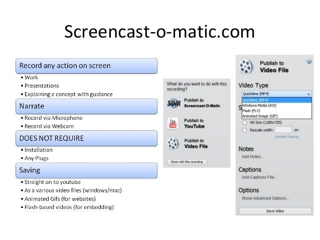 Télécharger screencast o matic for windows 10