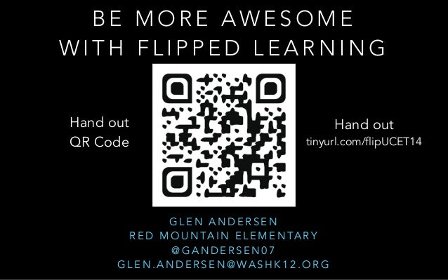 Flipped Classroom UCET 2014