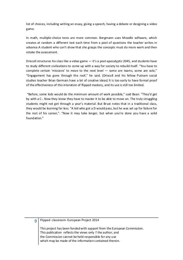 College research paper writing linda bergmann pdf