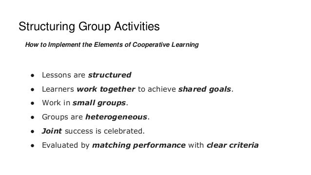 facilitating group interaction essay Facilitating group interaction collaborating effectively with others is what group interaction is groups are often able to achieve more than individuals in time, expertise, and learning an effective group interaction is when a team establishes understanding and expectations, negotiate agreement, cooperate and conflict.