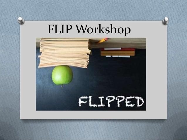 FLIP Workshop