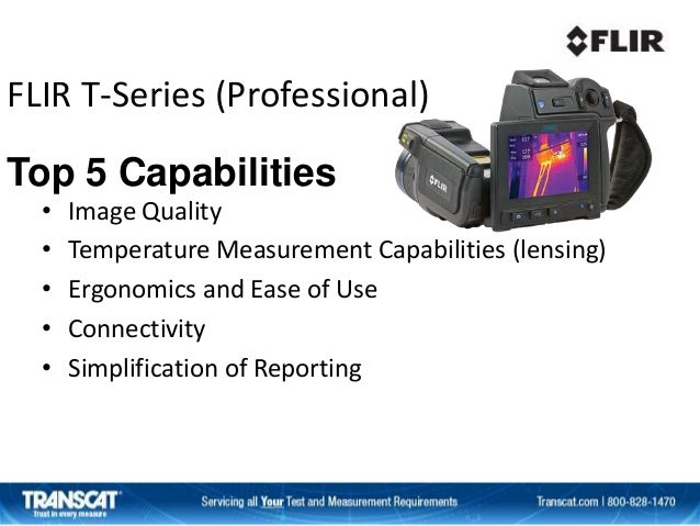 Improving Safety In The Industrial Workplace With Infrared