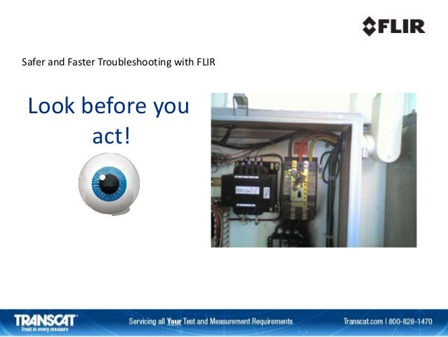 Improving Safety in the Industrial Workplace with Infrared Technology