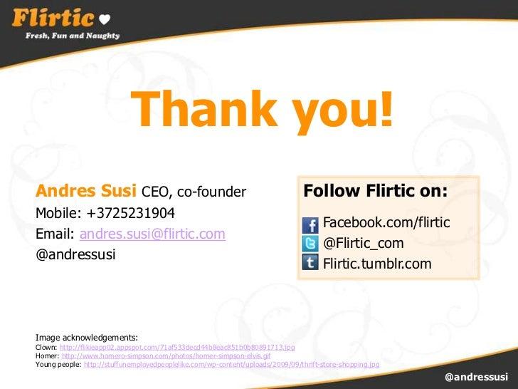 Flirtic Flirtic for
