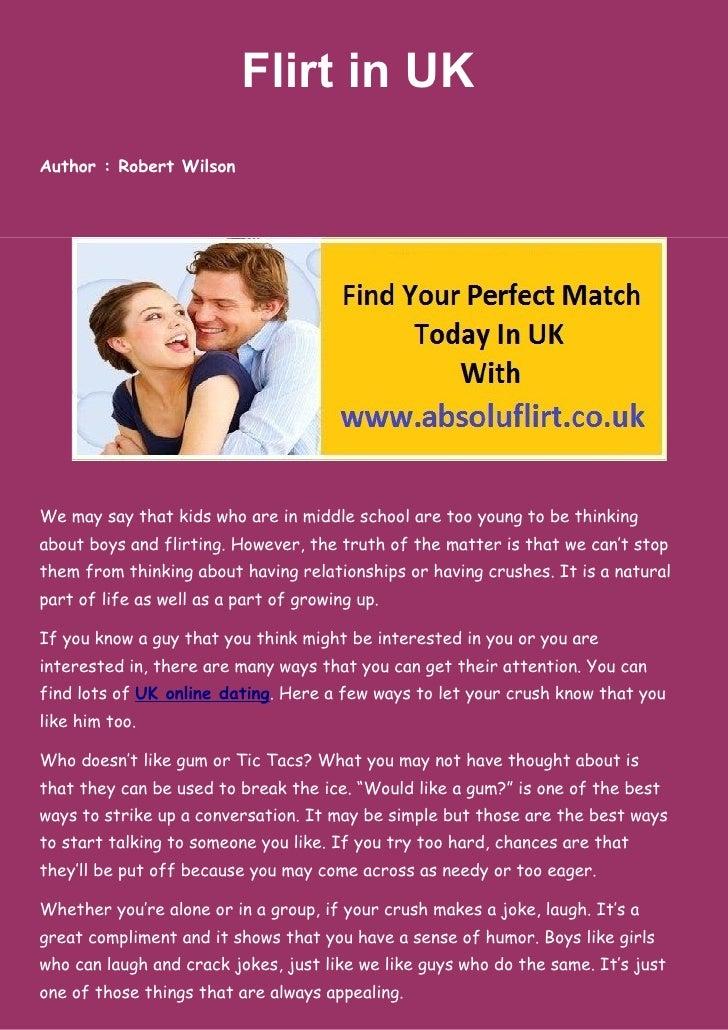 flirt sa dating dating sites after 50