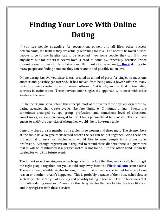 online dating in different cultures
