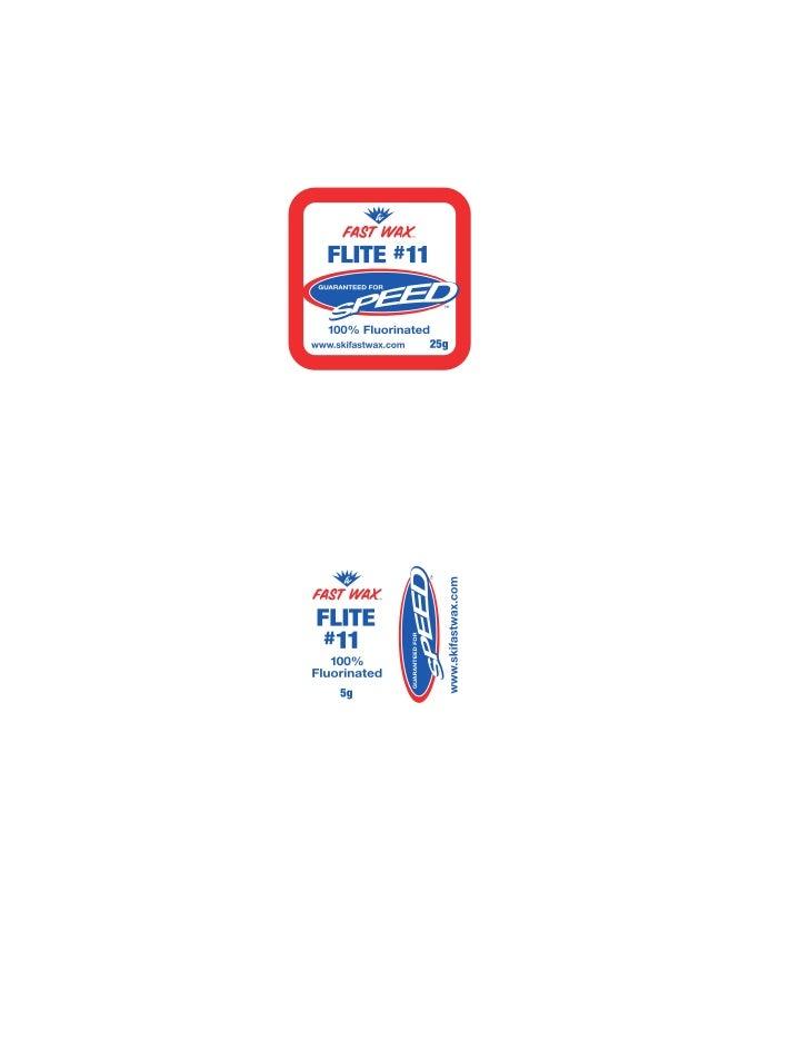 Flite #11 labels2