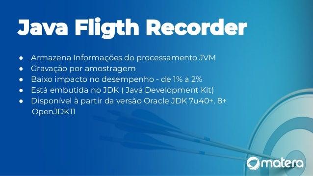 ● Java Virtual Machine ○ Máquina virtual ● Java Virtual Machine é mais que um interpretador de código ● Responsável pela e...
