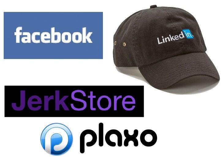FlockdUp: Maverick Networking for Thought Leaders Slide 3