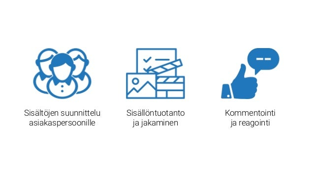 CMAD 2017: Kuvia yhteisöltä – miksi ja miten? Slide 3