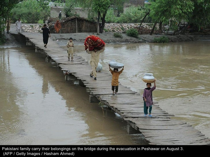 Pakistan floods 'hit 14m people'