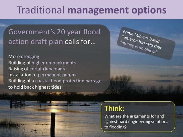 2014 somerset levels floods causes and future strategies To future climate change current adaptation plans, strategies and actions and future adaptation options and needs the book draws heavily on information provided by parties to the unfccc, particularly that provided at three regional workshops held in africa, asia and latin america and one expert meeting held in small island developing states.