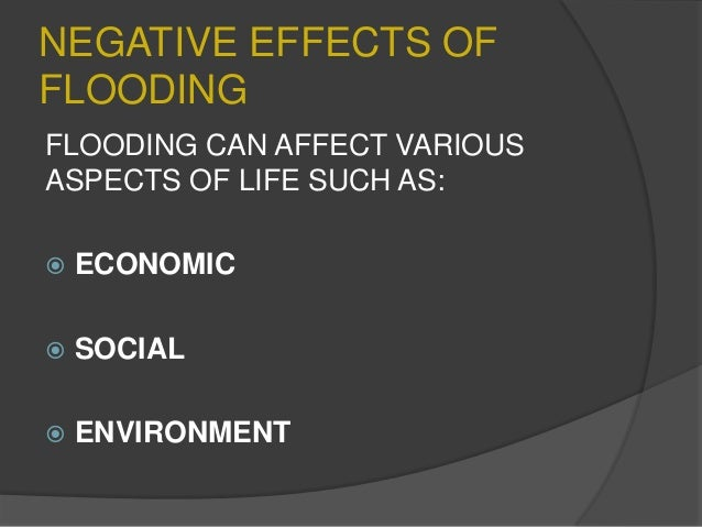 discuss the human effects on the environment both positive and negative Here are 6 points on how do humans affect the environment we need to  minimize this damage for longer life on earth if not we may even perish before it.