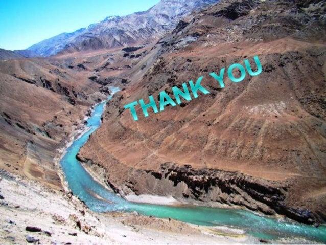 Flood management in Pakistan ppt