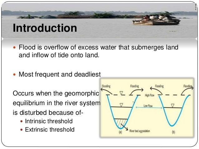 Flood ppt Slide 3