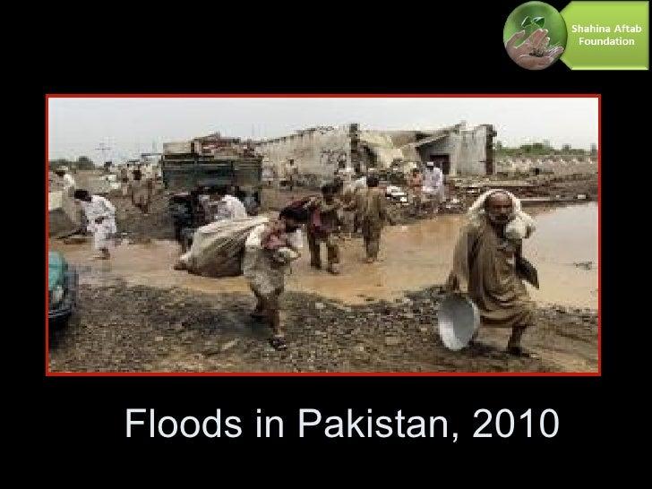 Floods in Pakistan, 2010