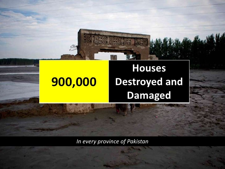 In every province of Pakistan<br />