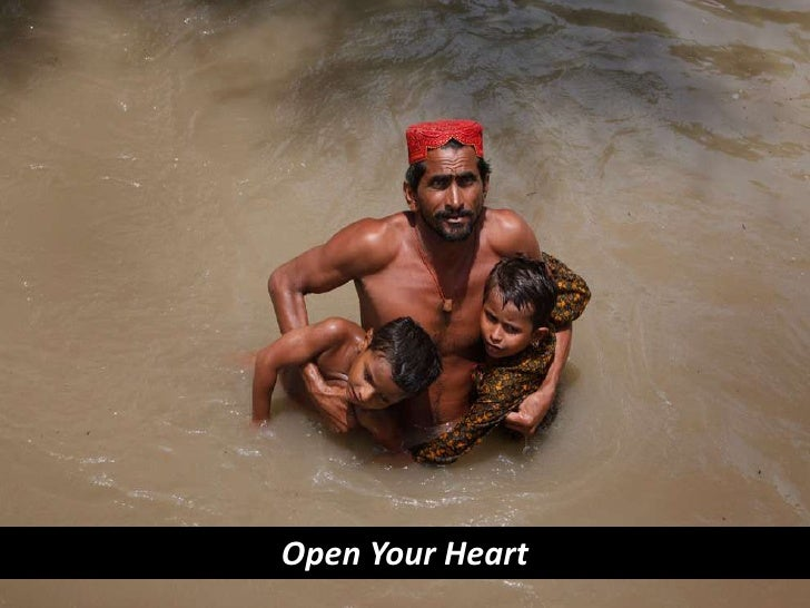 Open Your Heart<br />