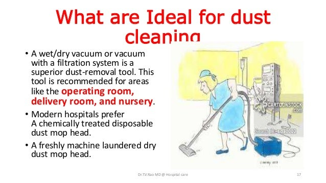Floor Disinfection Invhealth Care