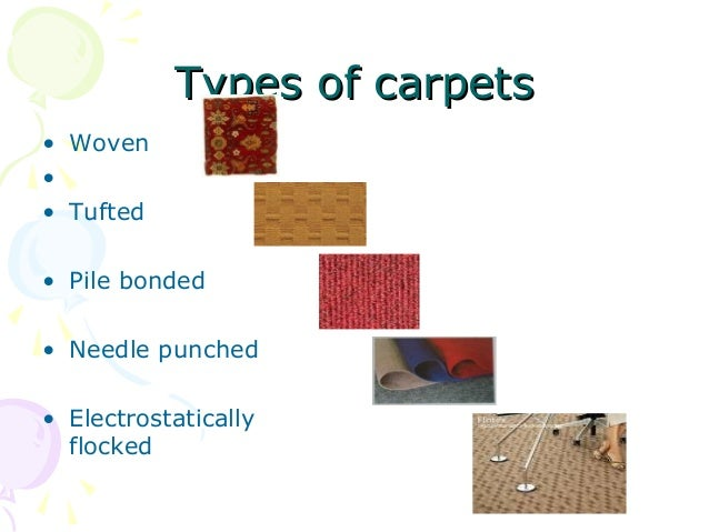 Types Of Floor Coverings Floor Covering In Housekeeping