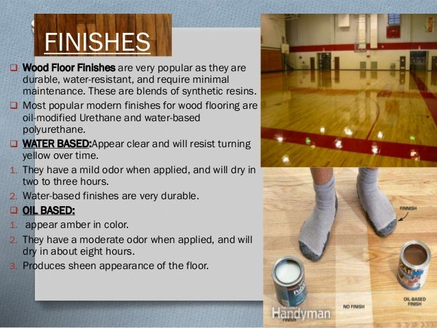 MANUFACTURERS O Major distributers of wooden flooring includes  China,germany,malaysia. O The cheapest of them all is from...