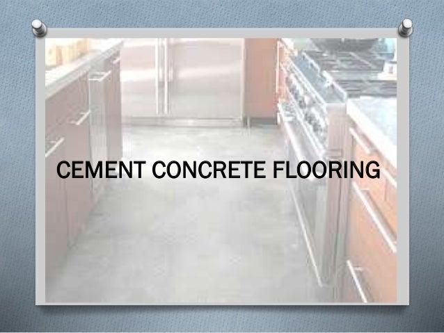 INTRODUCTION INTRODUCTION  •The mixture of cement, sand and aggregate is called plain cement concrete (PCC) •Plain cement ...