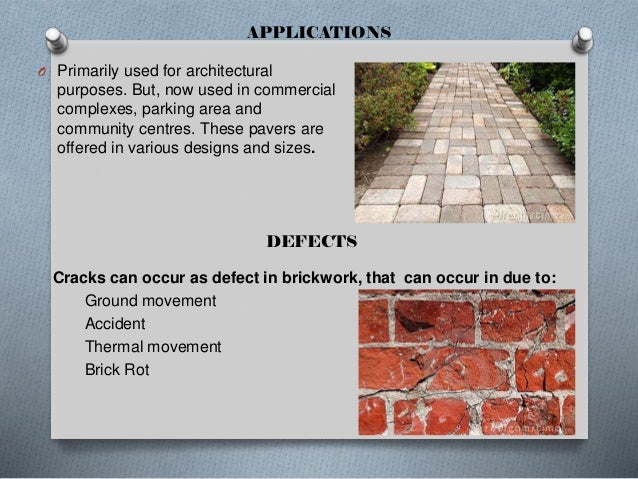 MERITS AND DEMERITS MERITS O Cheaper than Cement concrete, wooden, mosaic flooring. O Provides a non slippery and fire res...
