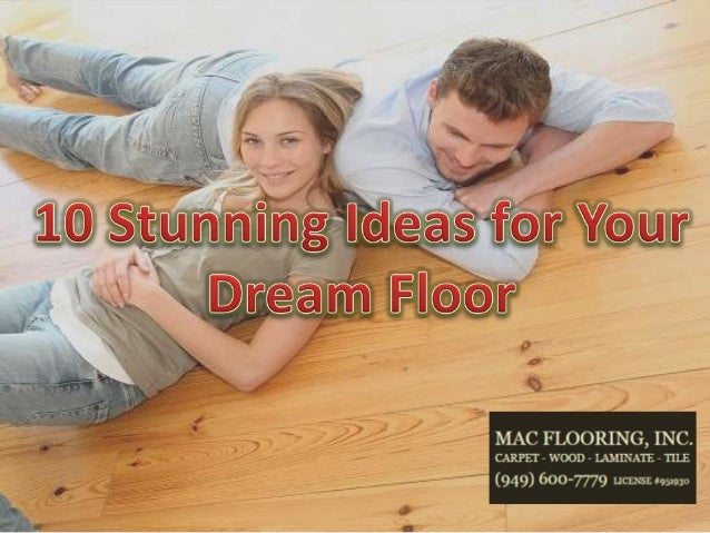 Incredible and gorgeous floors! Add a new style and value to your home with wood flooring.