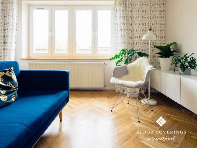 Flooring in Pittsburgh - Living Room Flooring Options