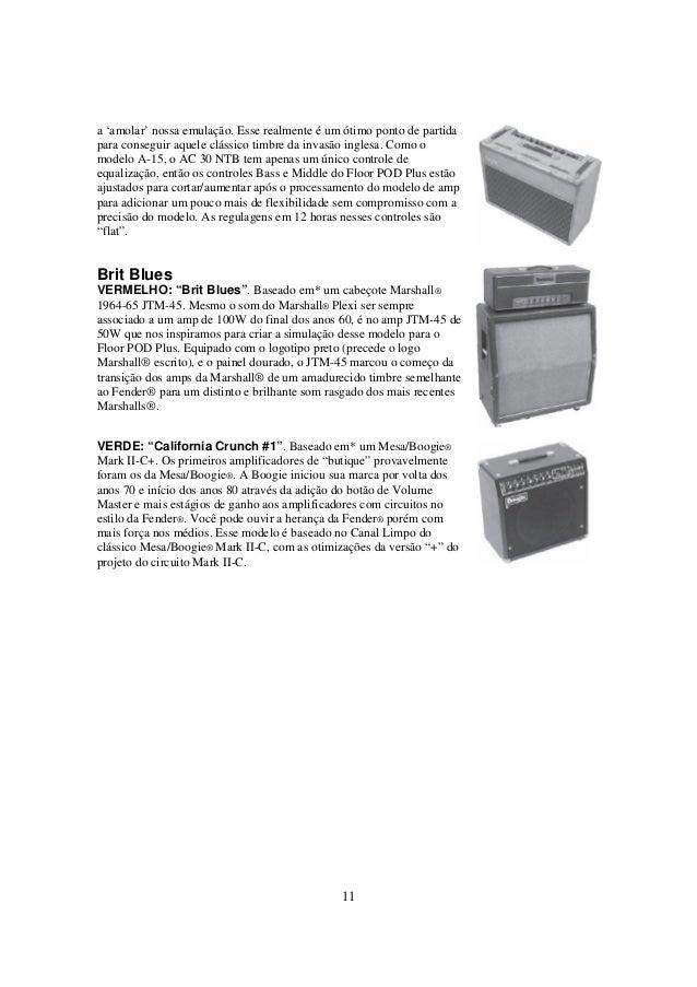 line 6 bass pod manual
