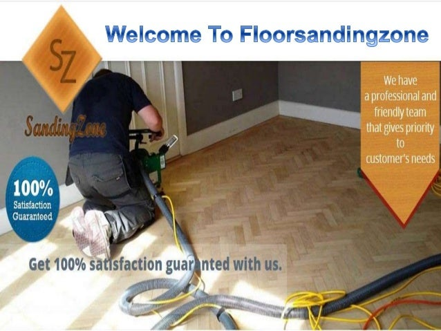 Floor Restoration Company In Fulham
