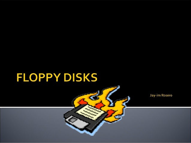  The floppy disk drive was invented by AlanShugart in 1967. The first floppy drives used an 8 inch diskwhich evolved int...