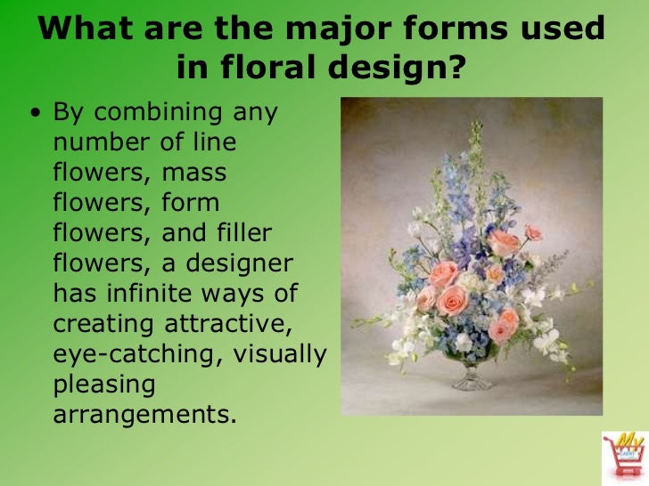 Form Flowers Definition