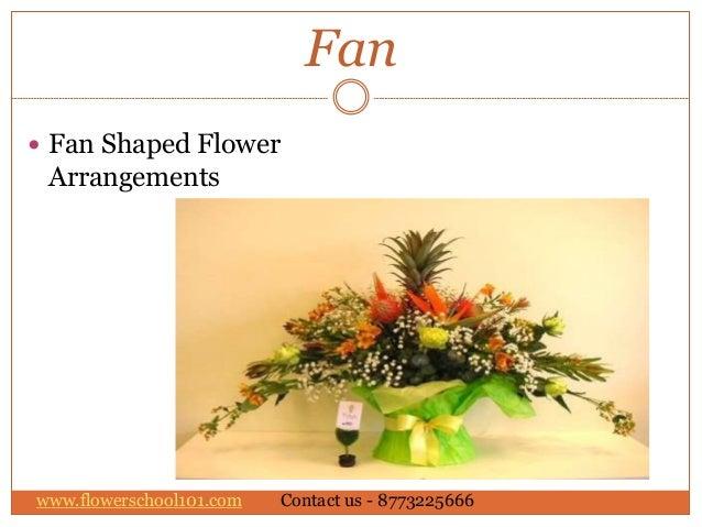 Floral Design American School