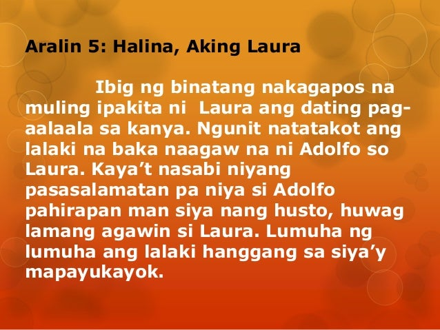 florante at laura meaning per stanza