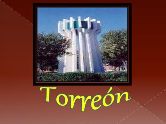 Torreón<br />