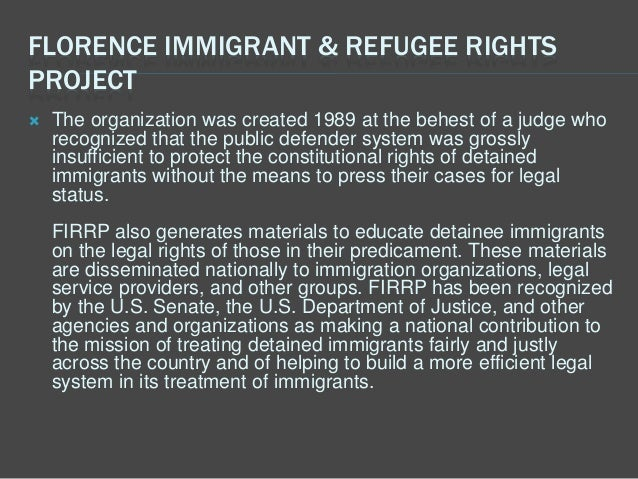 refugee law project Patrick otim: the refugee law project (rlp) is a human rights organization in uganda that works on a number of issues including gender and sexuality, mental health and psychosocial wellbeing, access to justice, and conflict, transitional justice and governance.
