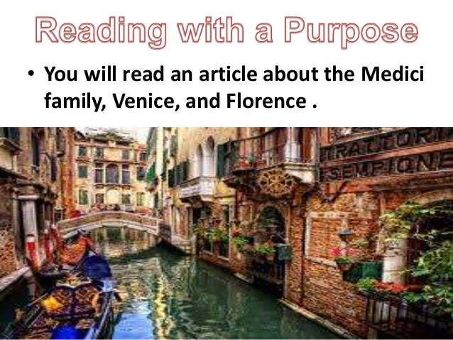 Essay About Florence Italy - image 3