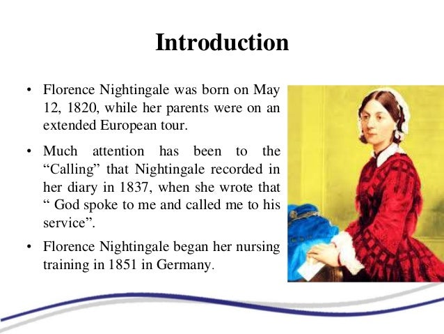 florence nightingale s environment theory florence nightingale s environment theory shrooti shah lecturer national medical college nursing campus birganj 2