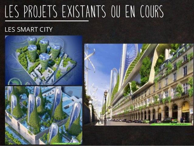 Les projets existants ou en cours LA FERME VERTICALE JARD'IN • 70 m² d'empreinte au sol • 440 m² de surface de culture • 1...