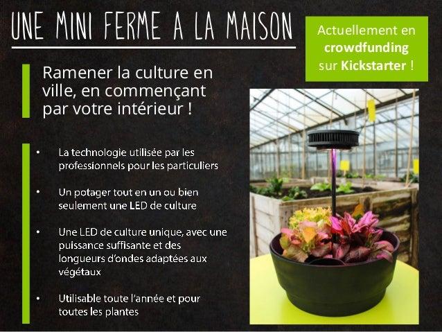 Florentaise - fermes verticales / Indoor Farming -   disruption IAA par la foodtech -cci bordeaux 21 03 2017