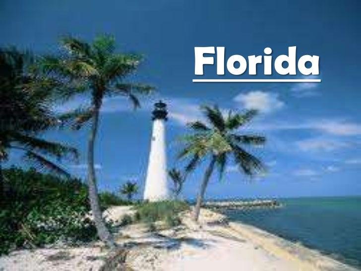 Florida<br />