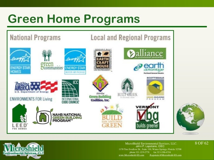 green home builders florida
