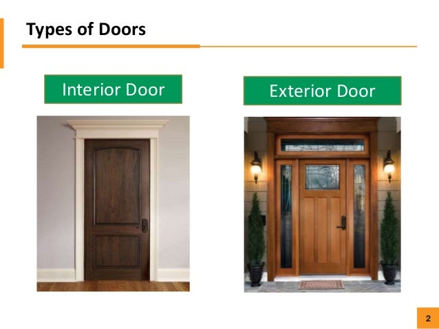 Types Of Exterior Doors Affordable Bifold Patio Doors Photo With