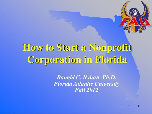 Our How To Start A Corporation Statements