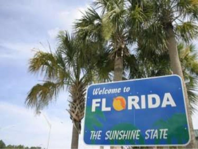 Florida usa