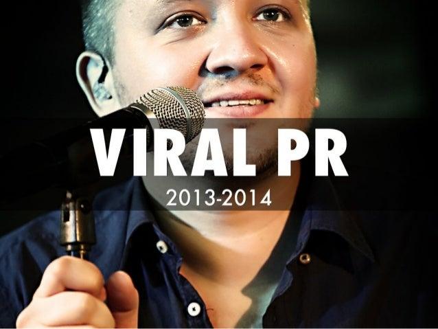Florin Grozea - Viral PR (2014.03.27, Impact HUB Bucharest)