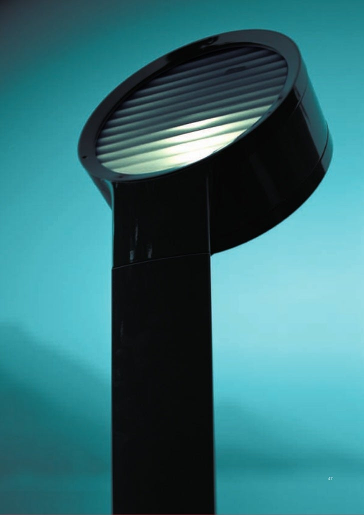 Flos outdoor lighting catalog 49 romeo outdoor aloadofball Image collections